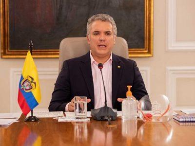 Atención¡ En Colombia Se Extiende La Cuarentena  Hasta El 30 De Agosto