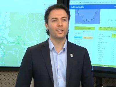 Medellín Adopta Medidas Dadas Por La Gobernación De Antioquia Para Prevenir El Covid19