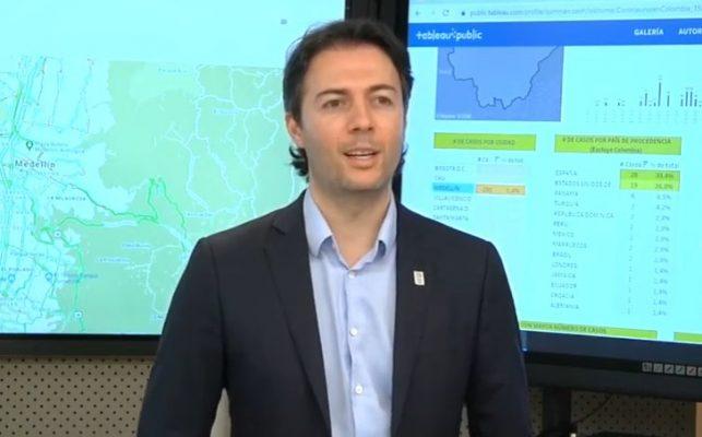 Pese A Las Recomendaciones Del Ministerio De Salud, Medellín Seguirá Sin Medidas Restrictivas.