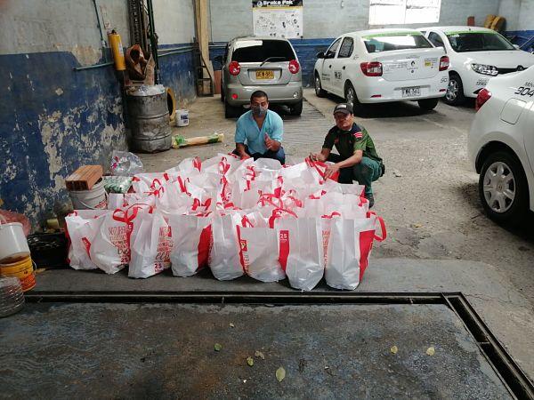 Cootranesa Solidaria conductores San Antonio de Prado_opt