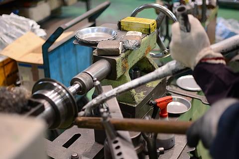 Manufactura covid19