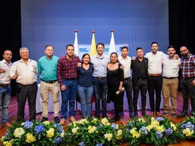Plan De Desarrollo Medellín Futuro, Contempla El Pago De Honorarios Para Los Ediles