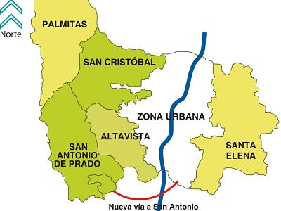Zona Rural De Medellín Ya Tiene Consejo Municipal De Desarrollo Rural Para El Periodo 2020-2023