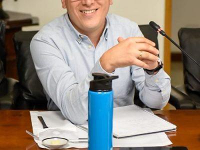 Nuevo Secretario De Desarrollo Económico De Medellin Llega A Liderar El Valle Del Software