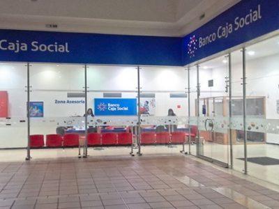 El Banco Caja Social Apoya El Tercer Ciclo De La Entrega De Ingreso Solidario