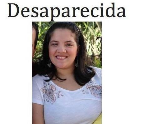 Marcela Henao Se Encuentra Desaparecida Su Familia La Busca Por Todo Medellín