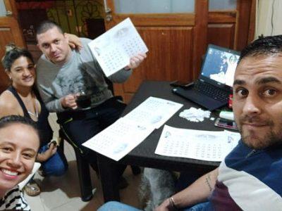 El Innovador Evento De Radio Prado; Fue Solidaridad Y Fe En Familia