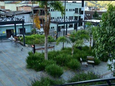 Casos De COVID-19 En San Antonio De Prado Al 21 De Julio