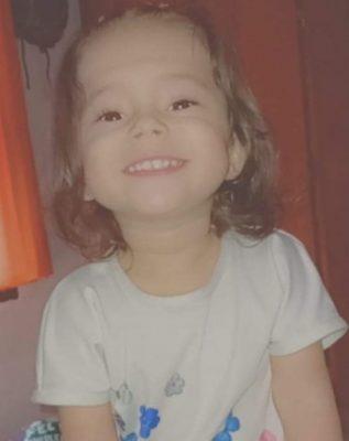 Atención¡ María Ángel Cardona, Esta Desaparecida, Su Familia La Busca.