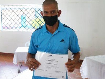 En Medellín Fueron Certificados 34 Habitantes De Calle
