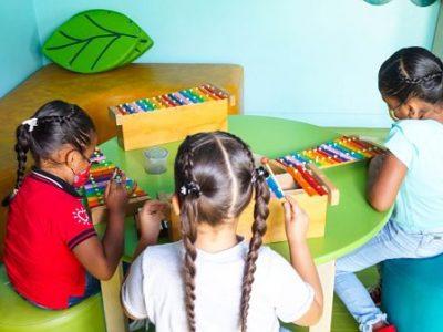 Familias De Paso: Estrategia Para Que Los Hogares Protejan A Niños Para Su Bienestar Y Desarrollo