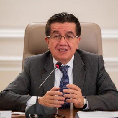 Declaratoria De Emergencia Sanitaria Por La COVID-19, Se Extenderá Hasta El 28 De Febrero.