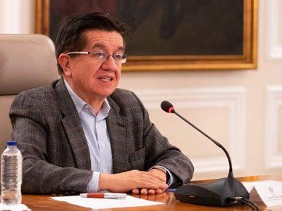 Gobierno Nacional, Autoriza La Vacunación Para La Población De 60 Y 79 Años.