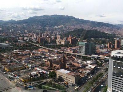 Este Es El Balance De La Vacunación Contra El Covid19 En Medellín, Para Hoy 27 De Febrero