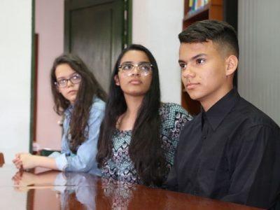 En Campamento Internacional De Emprendimiento 33 Estudiantes De Medellín Representan Al País.
