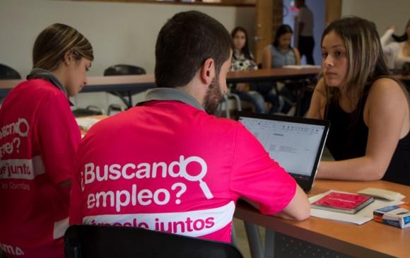 Miles De Empleos En Medellín