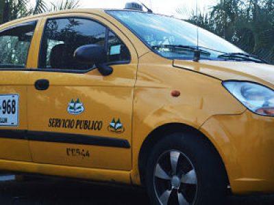 Pedir Un Taxi En San Antonio De Prado Es Muy Facil