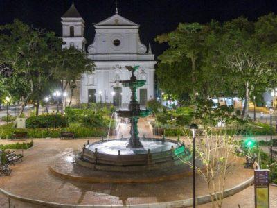 En Las Siguientes Subregiones De Antioquia, Sigue El Toque De Queda.