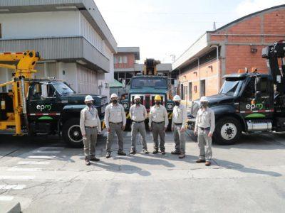 Alcaldía De Medellín Y EPM, Apoyan La Recuperación De San Andres Islas
