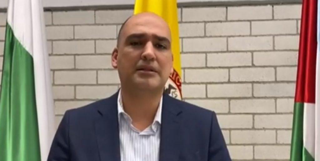 Alcalde de Bello