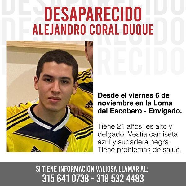 Alejandro Coral Duque Desaparecido_opt