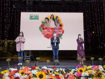 En Medellín, 35 Mujeres Fueron Reconocidas Por Su Talento.