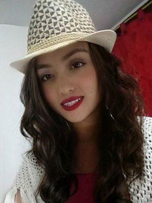 Elizabeth Urrego: No Tengo Más Que Expresar Una Felicidad Inmensa