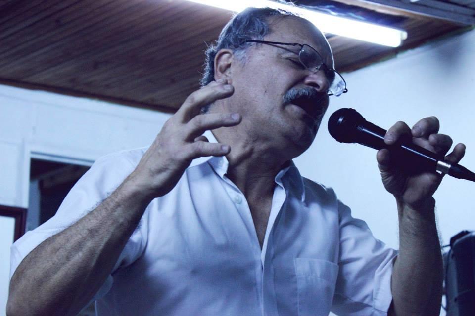 """OSCAR LEON """"El Señor Del Tango"""""""
