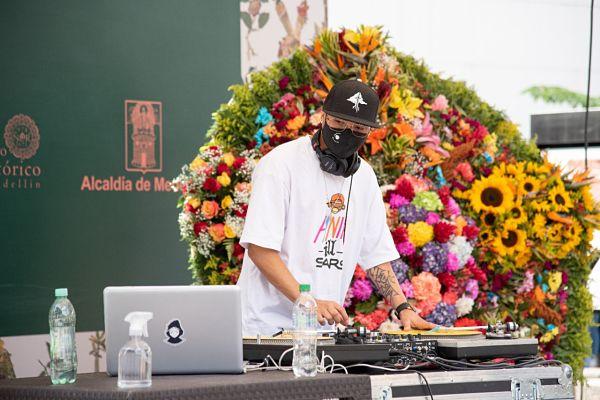 Esta Es La Programación De La Feria De Las Flores Para El Día 4 De Noviembre