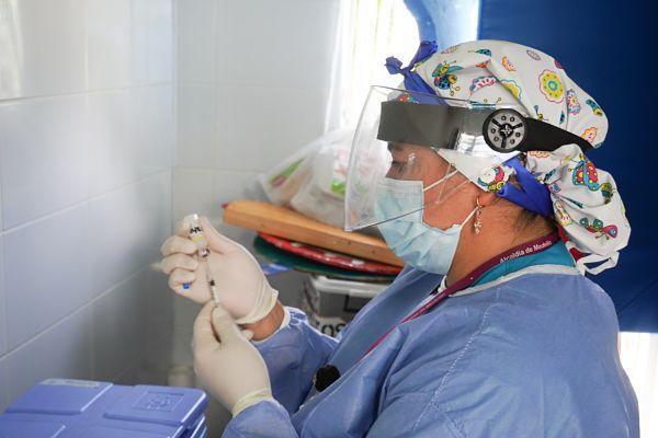 Vacunación Gratuita en Medellín