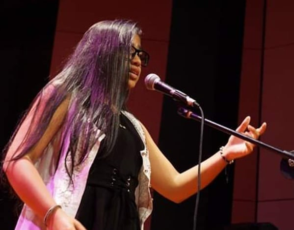 Valentina Ceballos Artista Musical en Medellín
