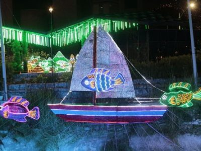 Desde El Lunes 30 De Noviembre, Medellín Encenderá La Luz De La Navidad