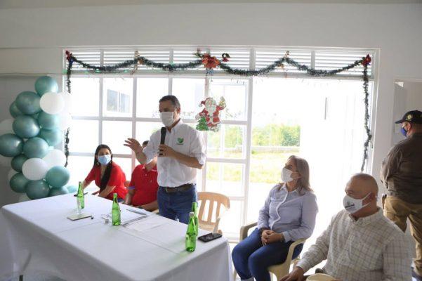 Gobernador De Antioquia Confirma, Que El Departamento Tendrá Toque De Queda Hasta El Próximo Martes