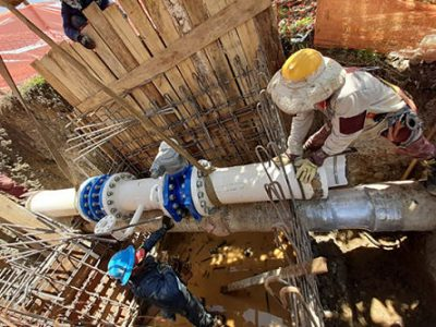 Estas Son Las Razones, Por Las Cuales Hoy Martes No Hay Agua En Algunos Sectores De Itagüí.