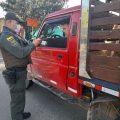15 personas multadas deja el tercer día de cuarentena en San Antonio de Prado