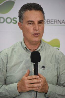 Pico Y Cédula Y Toque De Queda, Para Todo El Departamento; Así Lo Anuncio El Gobernador De Antioquia