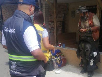 Gracias A La Comunidad, Sergio Ya Esta Siendo Atendido Y Se Recupera En El Hospital De San Antonio De Prado