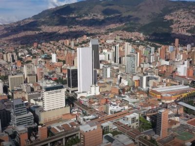 Se Estabilizan Los Indicadores De Contagio Del Coronavirus En La Ciudad De Medellín