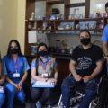 Convocatoria discapacidad Medellín San Antonio de Prado