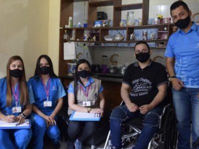 Pilas Que Hasta El 12 De Marzo, Habrá Jornada De Postulación A Los Proyectos De Discapacidad En Medellín