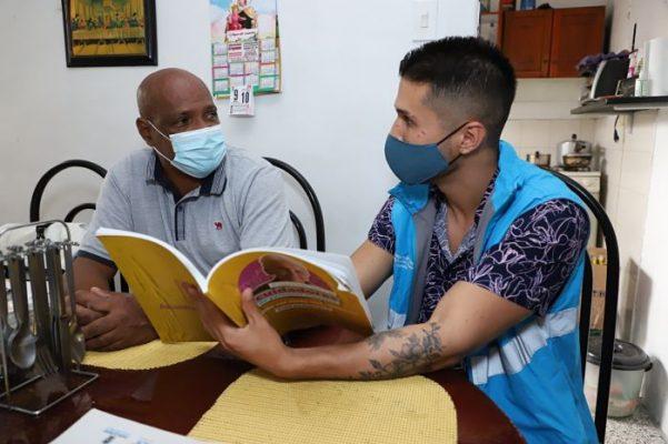 Medellín Capacita A 503 Cuidadores Que Brindaran Una Mejor Calidad De Vida A Las Personas Mayores