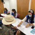 reparación a víctimas en Antioquia