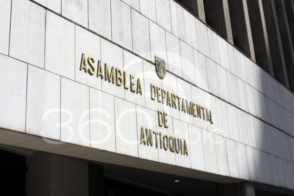 Asamblea De Antioquia Le Pide Al Presidente Ivan Duque, Una Cuarentena Por Dos Semanas Para Salvar Vidas