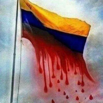 Por Que Colombia Esta Como Esta? Será Que Somos Pobres? Que Opinan?