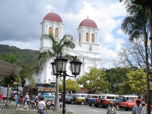 Municipio De Sopetran, Acaba De Tomar Medidas Diferentes Al Resto De Los Municipios