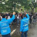 Personería de Medellín presente en la marchas_opt
