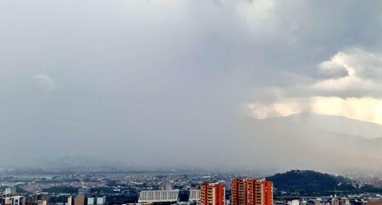 Reporte Que Entregan Las Autoridades Con Motivo De Las Lluvias En La Tarde De Este Lunes 26 De Abril