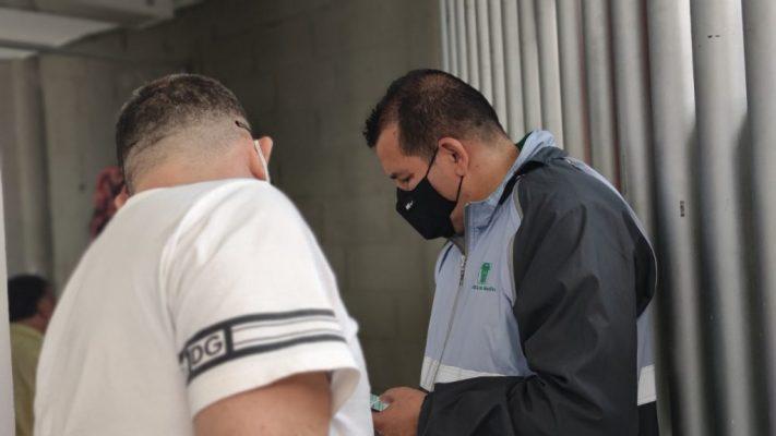 Acompañamiento A Las Personas Privadas De La Libertad En Las Estaciones De Policía
