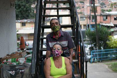 En Medellín Está Abierta La Convocatoria Para Postularse Al Subsidio De Colombia Mayor Que Entrega El Gobierno Nacional.