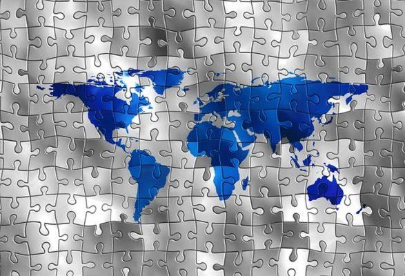 La Globalización En El ámbito Social